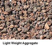 Light Weight Aggregate